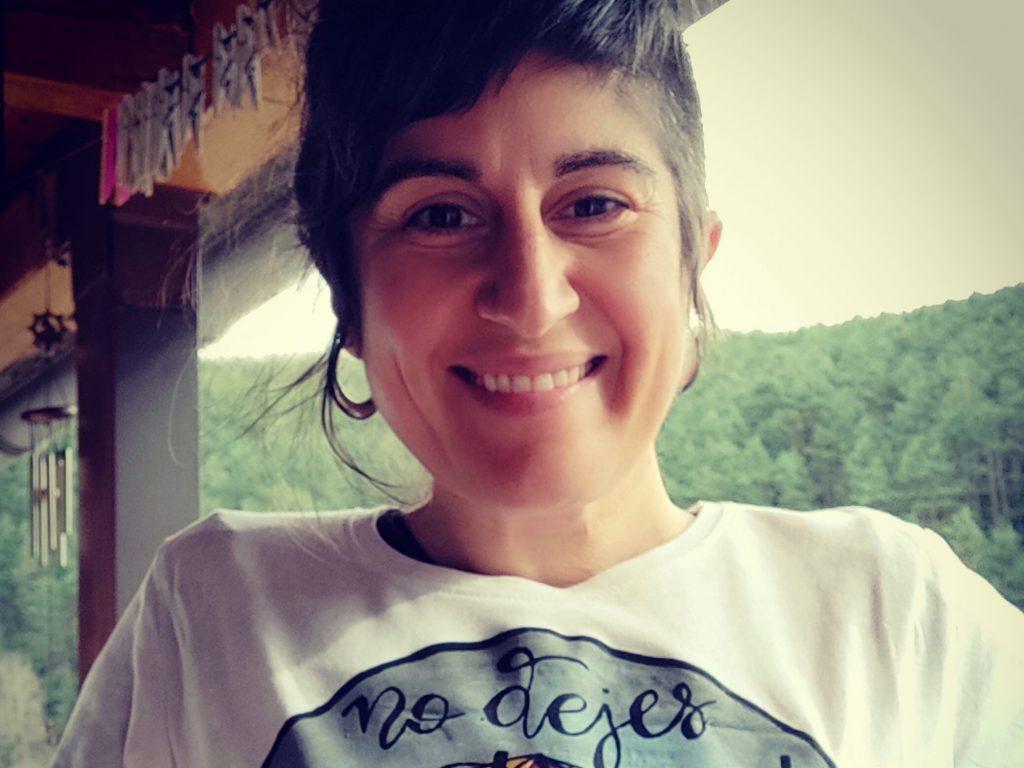 Inteligencia emocional para emprender, gracias a Pilar López, que vive en Ansó y cuyo proyecto se llama BIENPENSAR